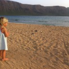 Ruhe, Sand und von Beidem noch mehr