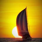Atlantiküberquerung: Cabo Verde nach Grenada
