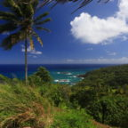 St. Vincent – St. Lucia – Martinique – Dominica – Klein Curacao – Curacao