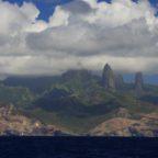 Zwischenbericht von den Marquesas