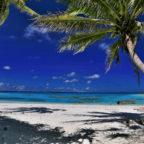 Palmerston (Cook-Inseln) 13.-20.10.2016