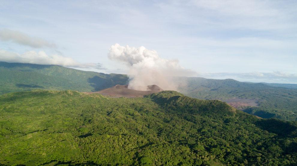 Vanuatu 2019, Teil 2/11: Tanna 14.- 17. Juni