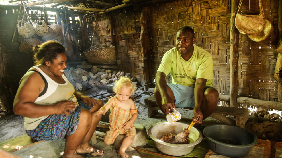 Vanuatu 2019, Teil 7: Loltong, Pentecost 18.- 31. Juli