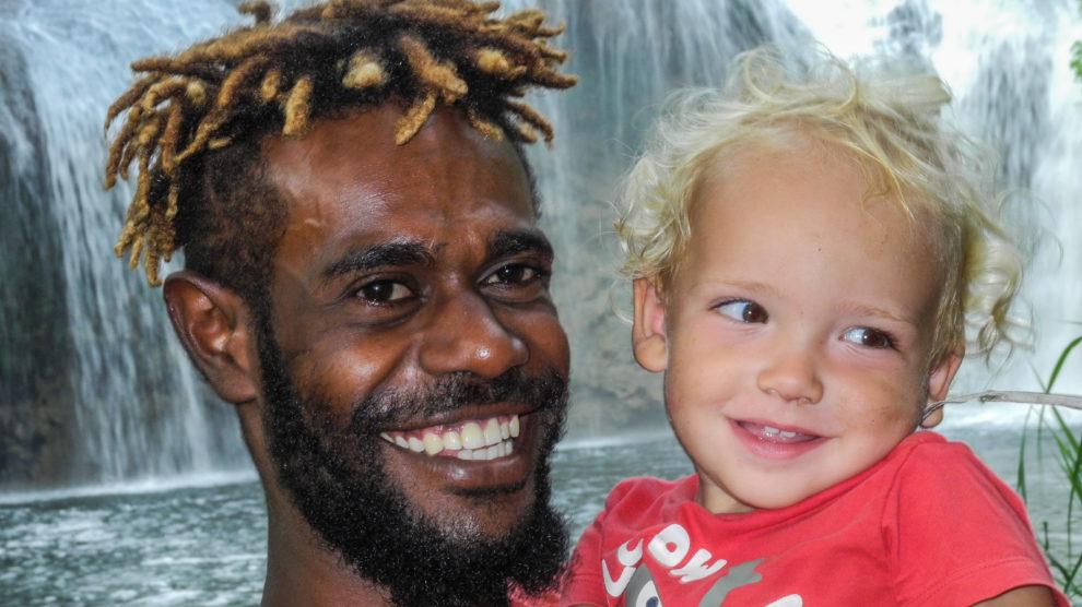 Vanuatu 2019, Teil 8: Maewo – Ambae – Maewo – Espiritu Santo – Ambrym 31.Juli – 16. August