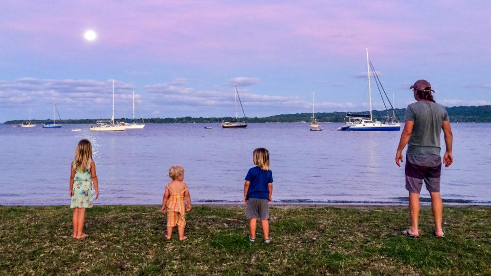 Vanuatu 2019, Teil 10: Espiritu Santo 22.- 29. August